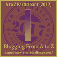 I: It's All About Mary/#a-to-z challenge/      I CannotTell