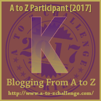 K: It's All About Mary/#a-to-z challenge/ Kids, Kids, Kids