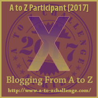 X: It's All about Mary/#a-to-z challenge/     X for Mary's 10 Children