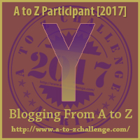 Y/ It's All about Mary/a-to-z challenge/ Young People's Class & YouthGroup